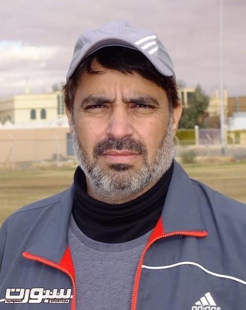 أحمد السهوو