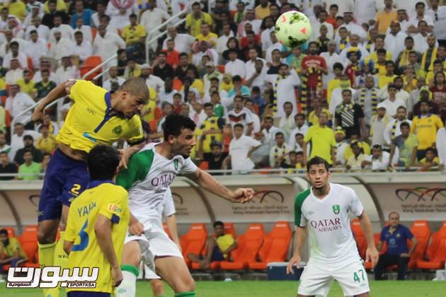 الاهلي والنصر26