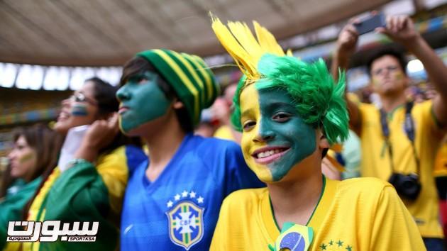 البرازيل الكاميرون 2