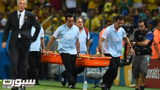 البرازيل كولومبيا 28