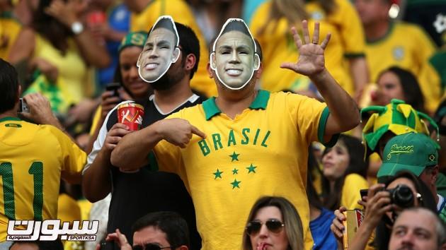 البرازيل هولندا 1