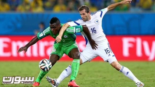 البوسنة نيجيريا 17