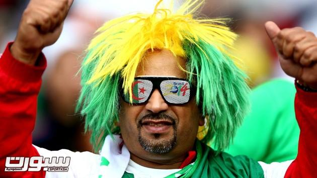 الجزائر المانيا 2