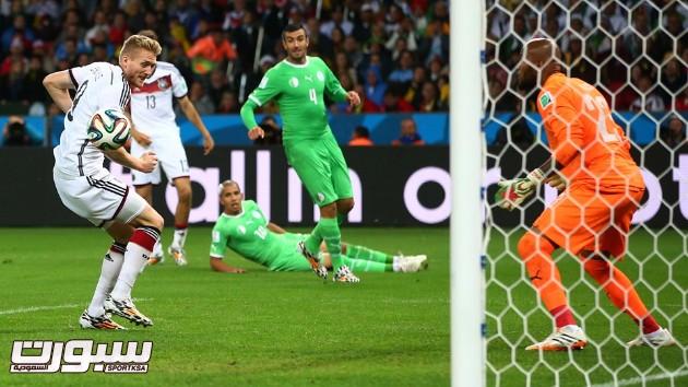الجزائر المانيا 25