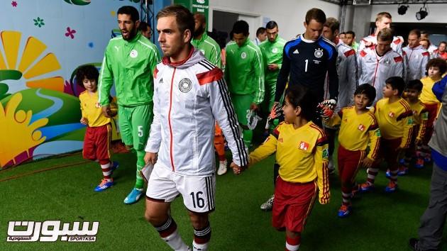 الجزائر المانيا 8