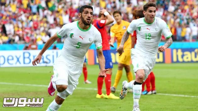 الجزائر كوريا 20