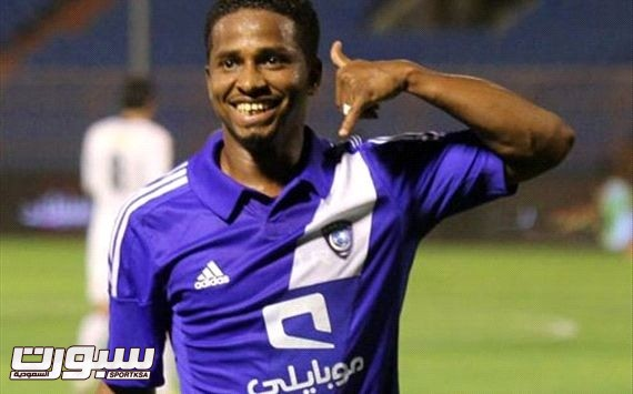 الشمراني ناصر
