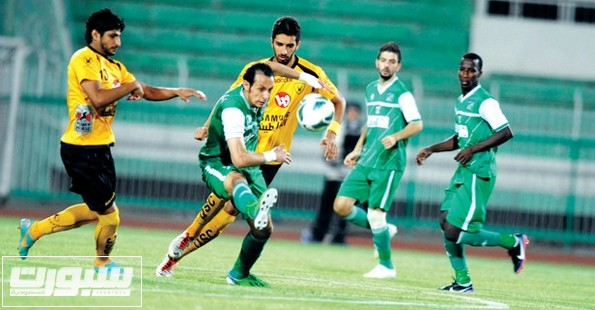القادسية العربي الكويتي