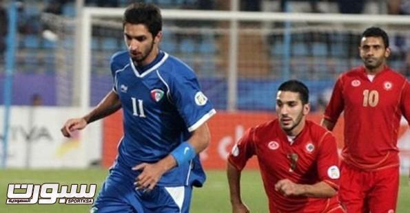 الكويت لبنان