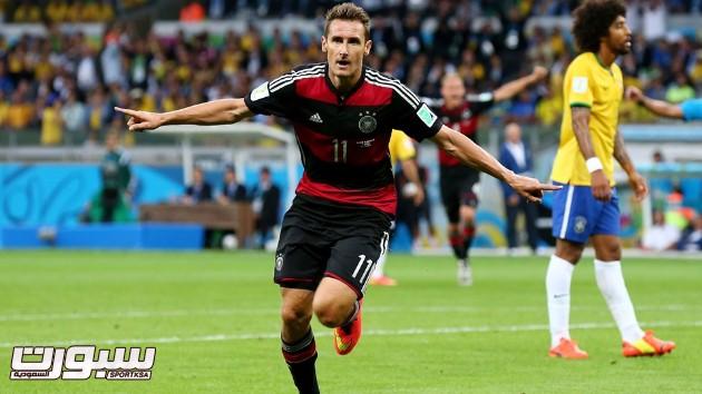المانيا البرازيل 18 كلوزه