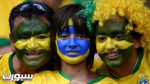 المانيا البرازيل 2