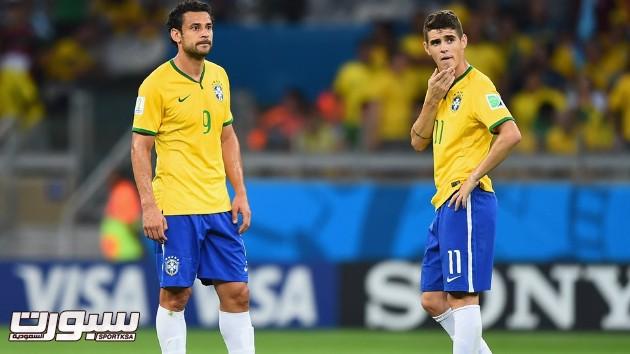 المانيا البرازيل 22