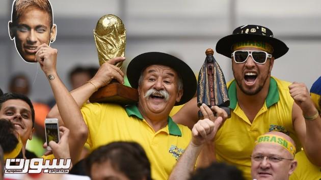 المانيا البرازيل 4