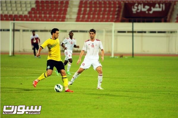 المصري صلاح العروبة