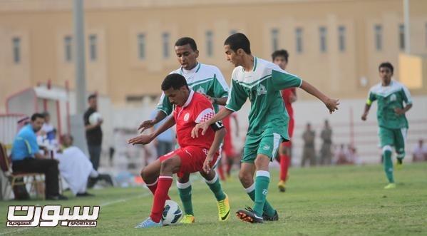 النجمة و العربي شباب