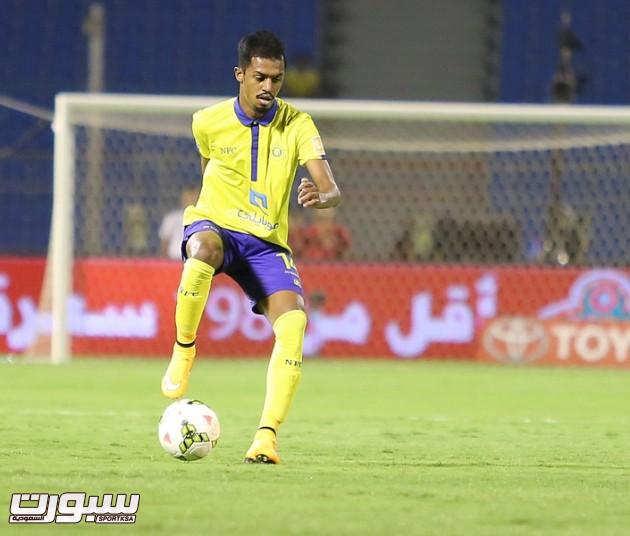 النصر - الاتحاد12