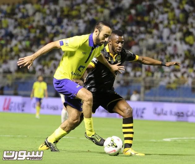 النصر - الاتحاد23
