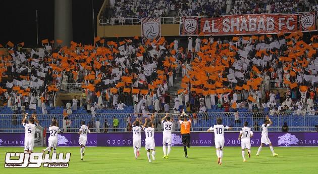 الهلال والشباب25