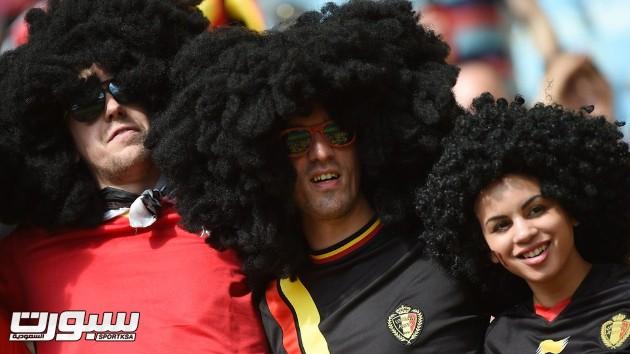 بلجيكا روسيا 1