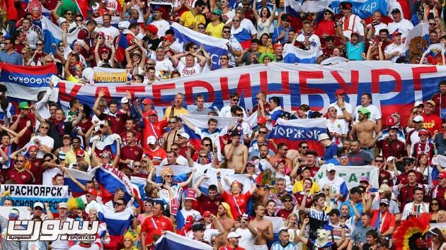 بلجيكا روسيا 3