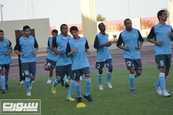 بعثة الباطن تصل إلى الدوحة لاقامة معسكر تدريبي - صحيفة ...