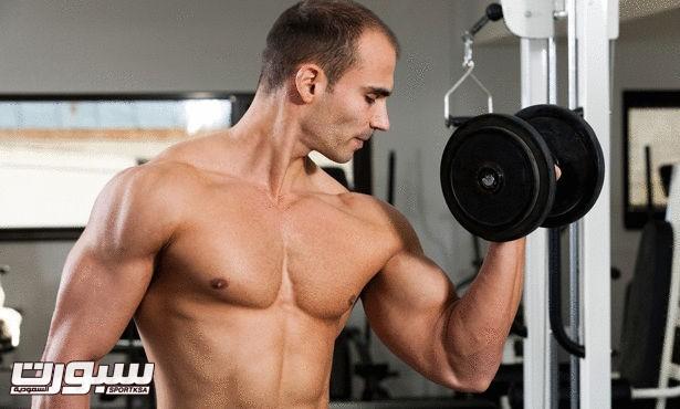 تقوية العضلات