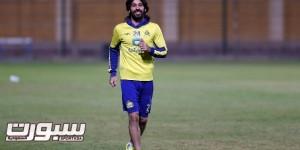 تمرين النصر4 حسين عبدالغني