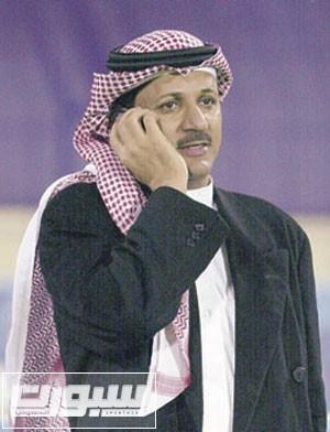 خالد المعمر