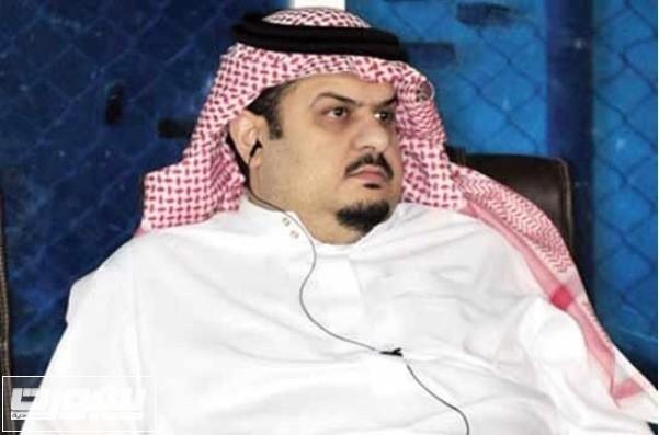 رئيس نادي الهلال