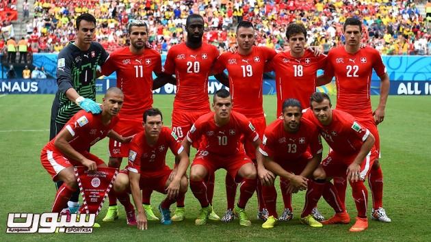 سويسرا هندوراس 4