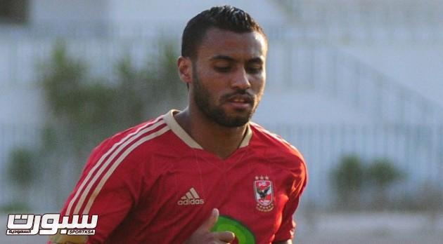 شهاب الدين احمد