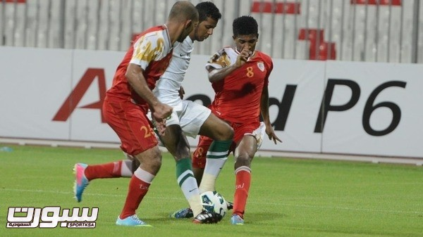 عمان اولمبي