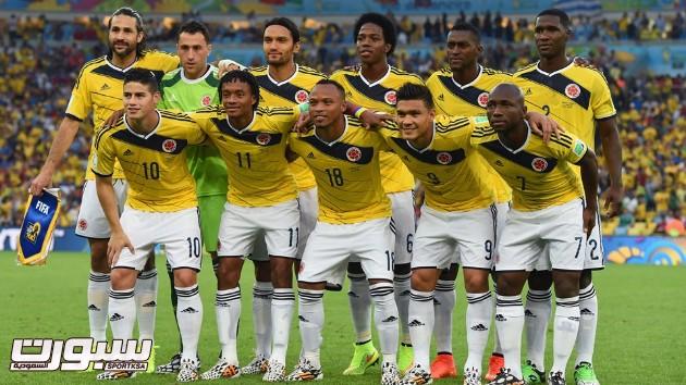 كولومبيا الاوروجواي 6