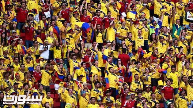 كولومبيا كوت ديفوار 5