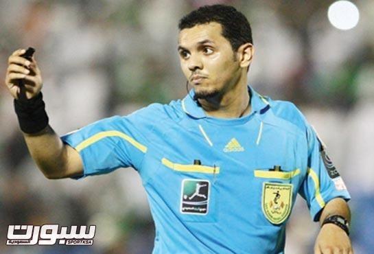 محمد الهويش