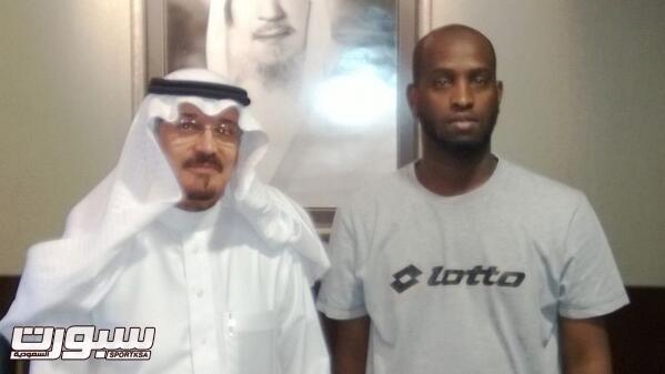 محمد سويد مجرشي