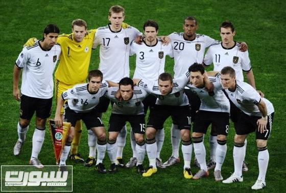 منتخب-المانيا