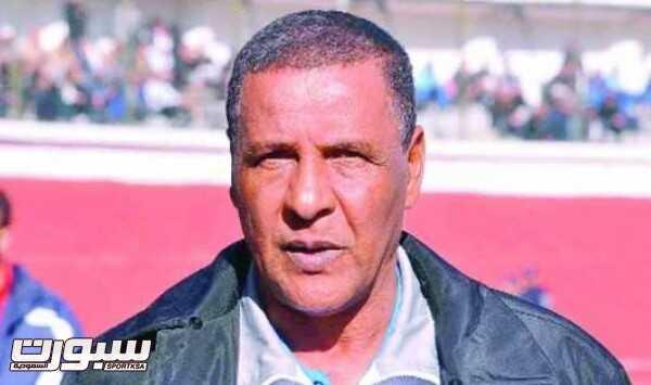 عبدالقادر عمراني