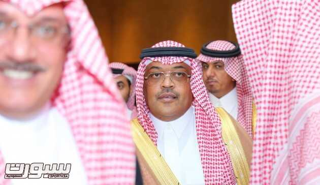 الامير فيصل بن عبدالرحمن