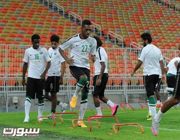 تدريبات المنتخب السعودي (543401671) 