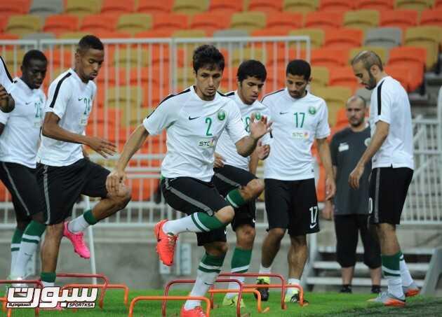 تدريبات المنتخب السعودي (543401673) 