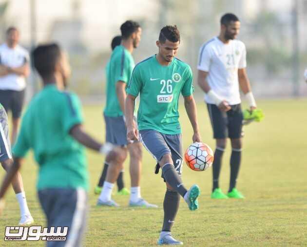 تدريبات المنتخب السعودي (470571886) 