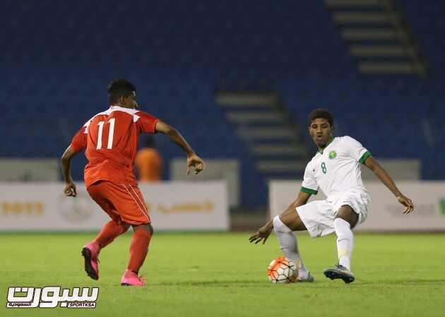 المنتخب الاولمبي السعودية و البحرين اولمبي (352596608) 