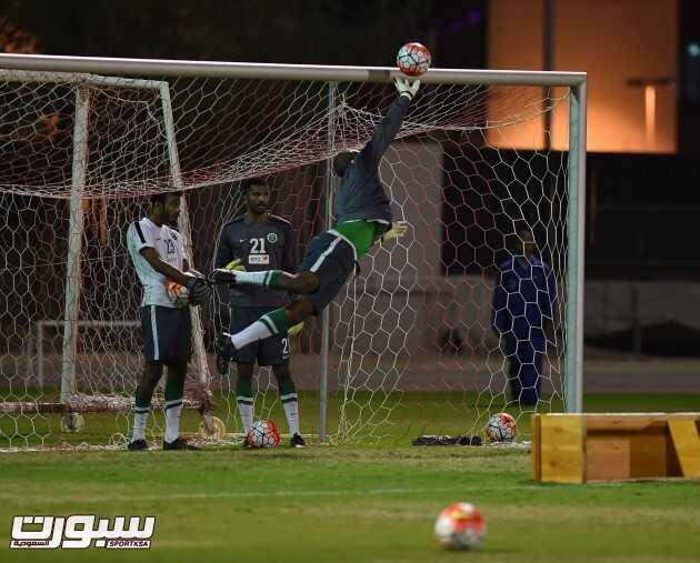 تدريبات المنتخب السعودي  (30191497) 