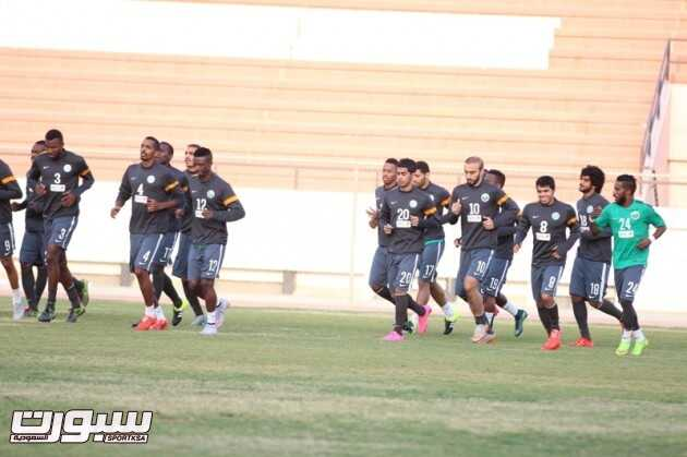 تدريبات المنتخب السعودي 2 (29732751) 