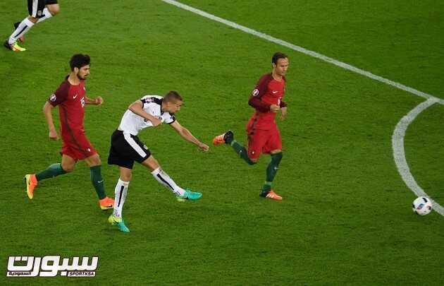 البرتغال واسلندا (1)