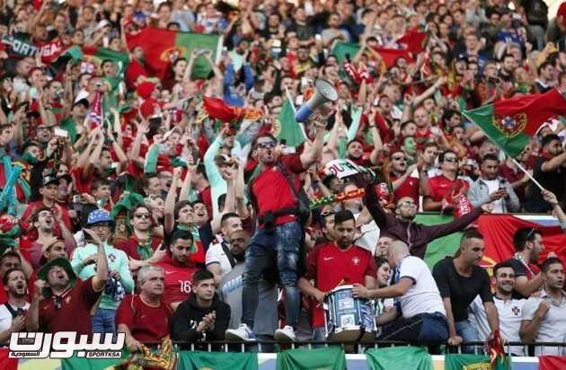 البرتغال و كرواتيا (1)