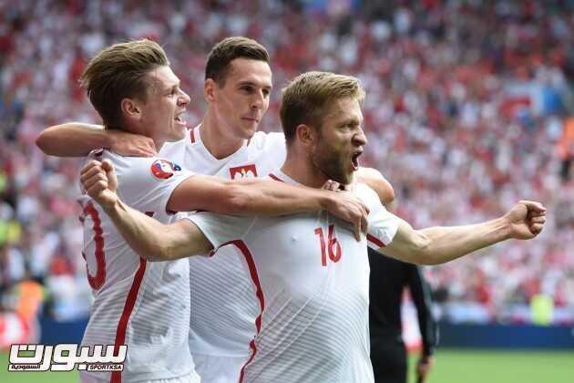 بولندا و سويسرا (1) 