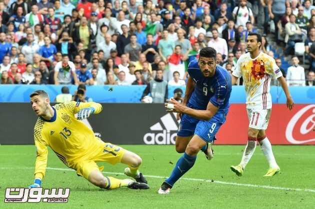 اسبانيا و ايطاليا (1) 
