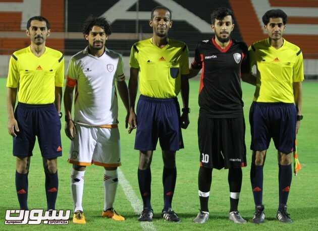 الشباب و الرياض (1)